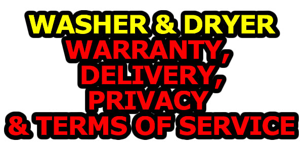 3 Bees Appliances Warranty